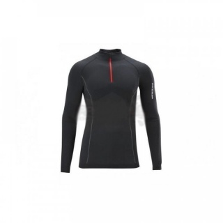Bluza Salomon Exo Motion Black