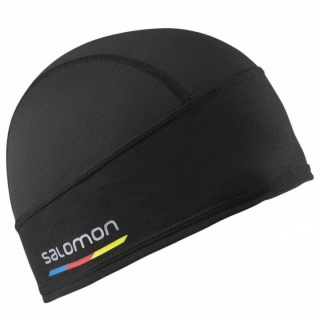 Caciula Salomon Race Black