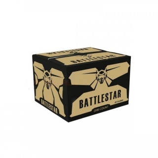 100 x Bile Paintball Bang! BattleStar